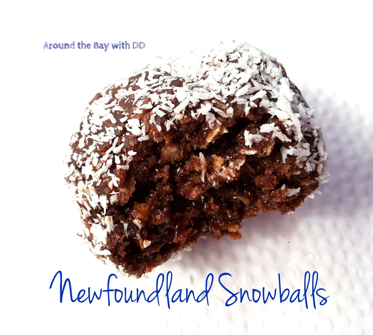 Newfoundland Snowballs